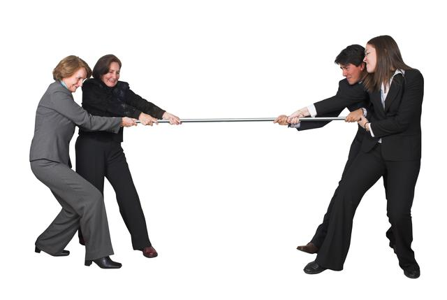 Concession Strategy in Complex Negotiations–Planning Your Give-And-Take: Part 2