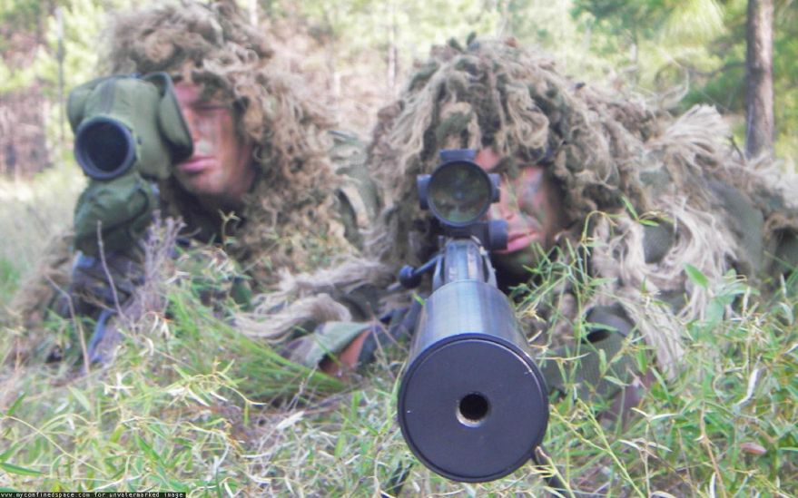 Do You Have a Sniper in Your Strategic Account?