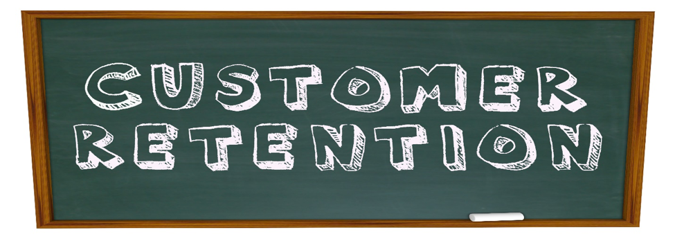 Customer Retention: The Holy Grail of Sales!