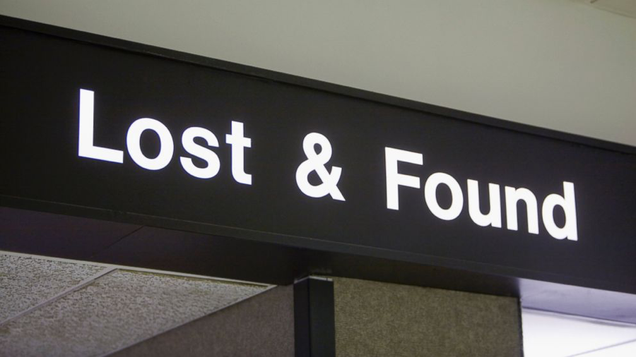 Lost & Found: Finding Who Cares & Who Pays