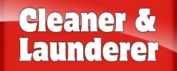 Cleaner & Launderer
