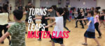 Turns & Leaps Master Class with Carlos Torres