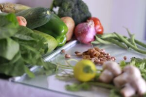 anti-inflammatory diet for IBS