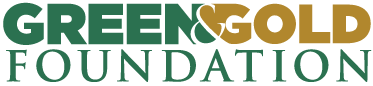 Green and Gold Foundation