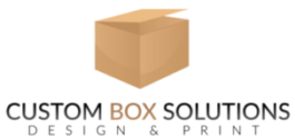 Custom Box Printing