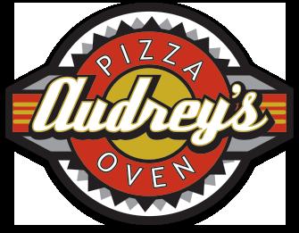 Audrey's Pizza Logo