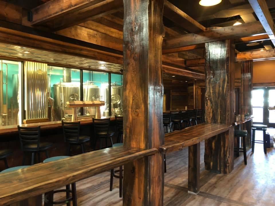 craft brewery in billings, mt