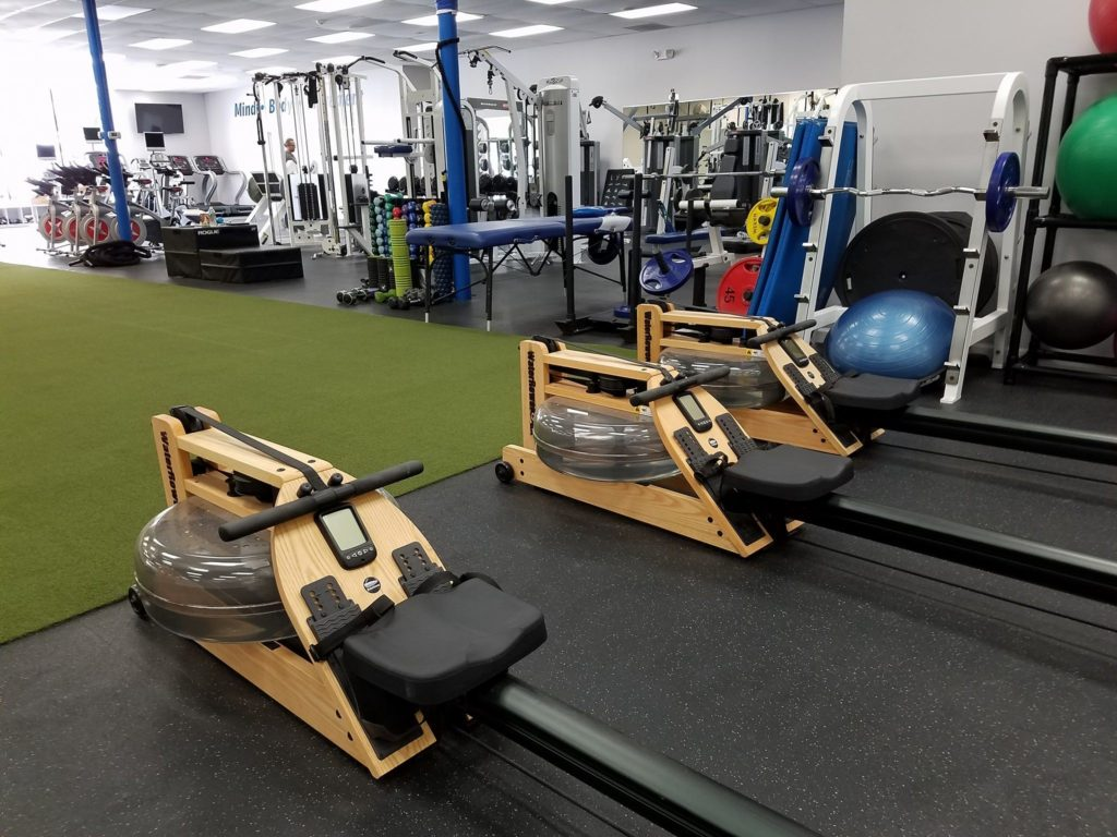 Our Conditioning Program