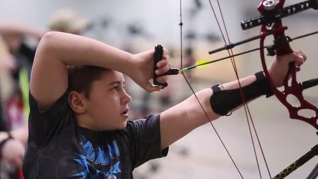 Archery all levels