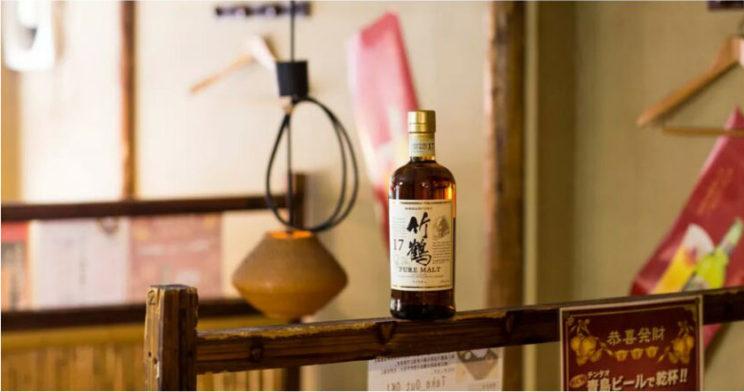 Taketsuru 17Y Whisky 竹鶴 17年威士忌