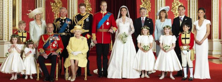 英女皇 查爾斯王子 凱特王妃 她們喝什麼威士忌