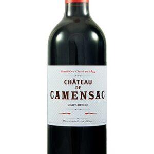 卡門薩克 法國五級酒莊 Chateau Camensac