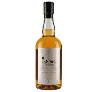 CHICHIBU Ichiro's Malt & Grain Blended Whisky 秩父 白葉