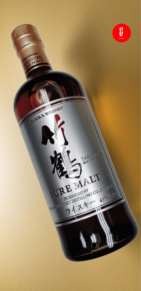 Japan Whisky mystery boxes 收藏級玻璃雕刻酒標限定盲盒威士忌