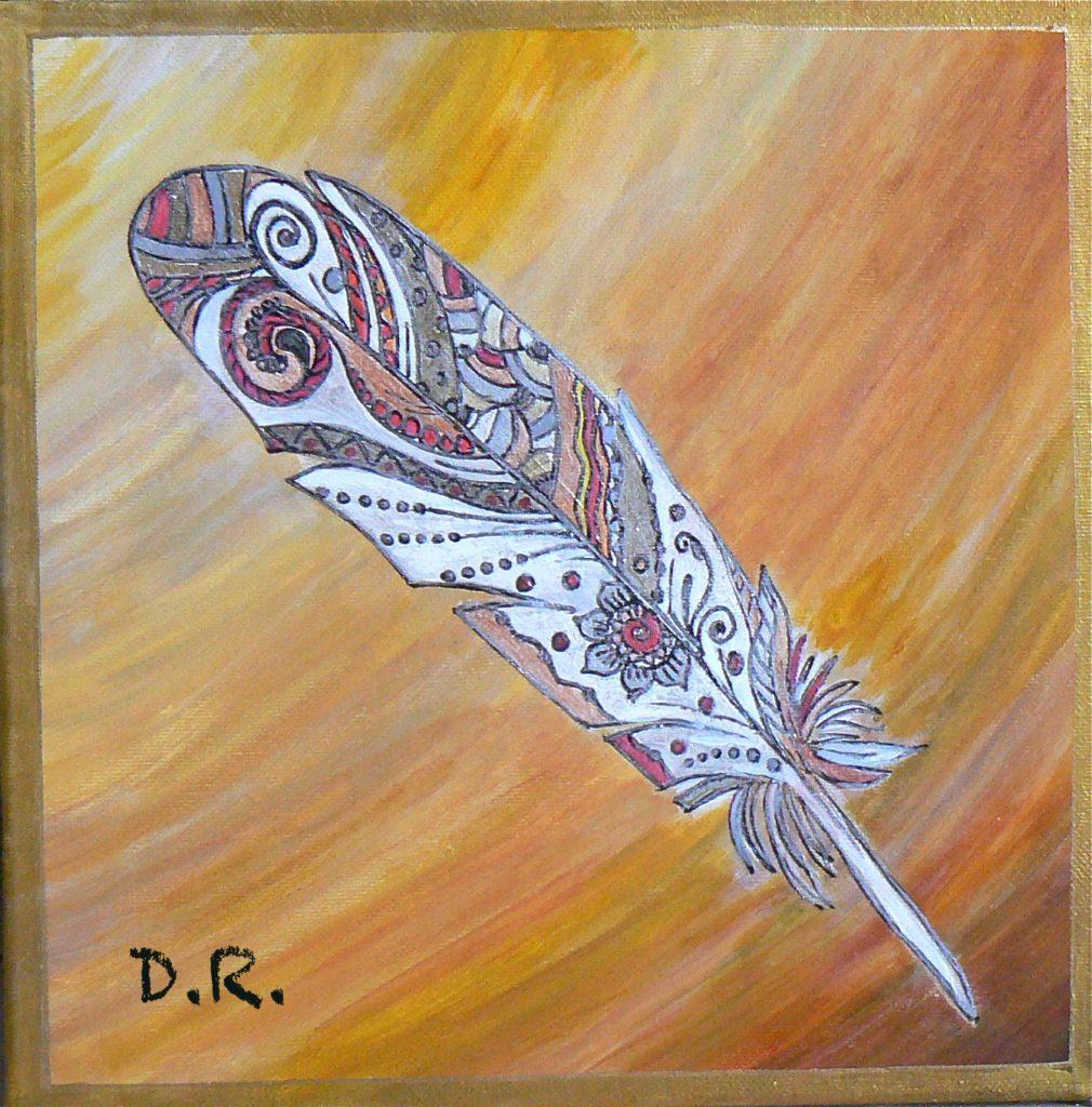 Destiny Feather