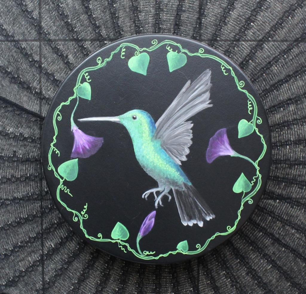 Colibri Drum