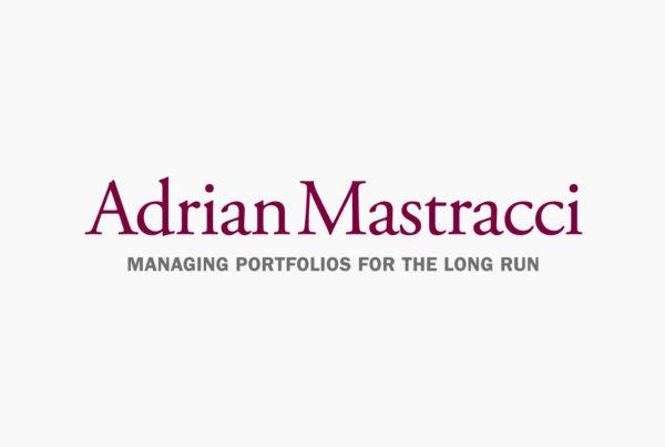 Adrian Mastracci Logo by HCD