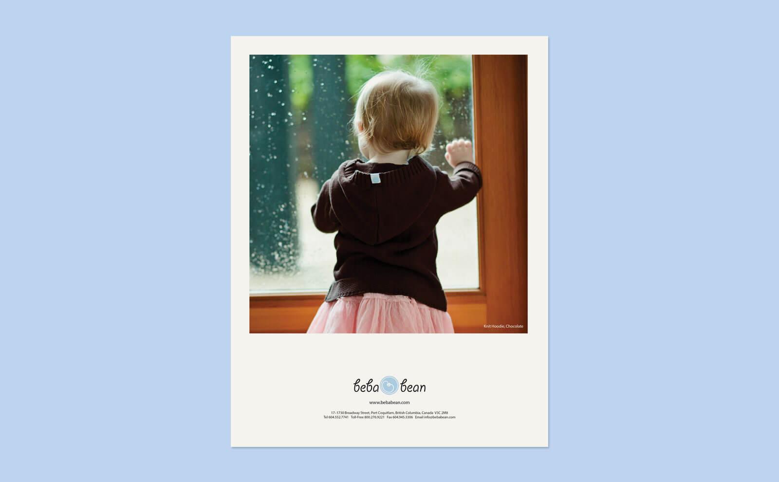 Beba Bean Catalogue Cover 2