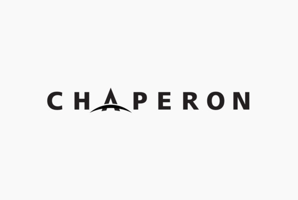 Chaperon Energy Logo by HCD