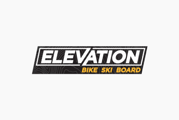 Elevation Logo by HCD