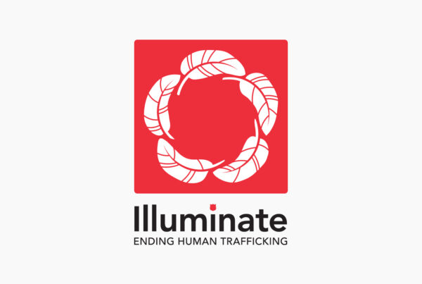 Illuminate Logo by HCD