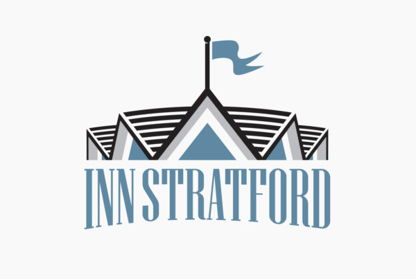 Inn Stratford Logo by HCD
