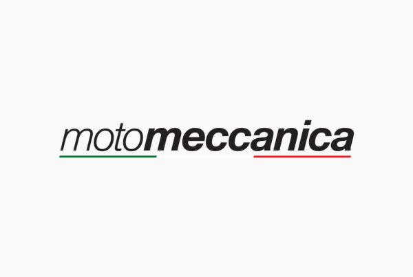 Moto Meccanica Logo by HCD