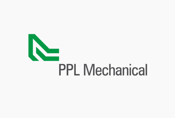 PPL Mechanical Logo by HCD