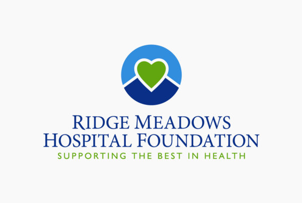 RMH Foundation Logo by HCD