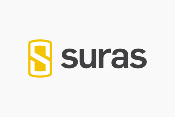 Suras Technology Logo by HCD