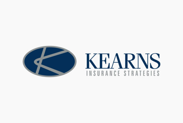 kearns Insurance Strategies Logo by HCD