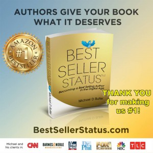 Best Seller Status-Becoming a Best-Selling Author in the Digital Age