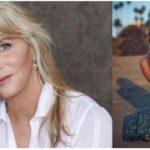Jocelyn Jones and Jane Sibbett win Michael D Publishers Writing Award