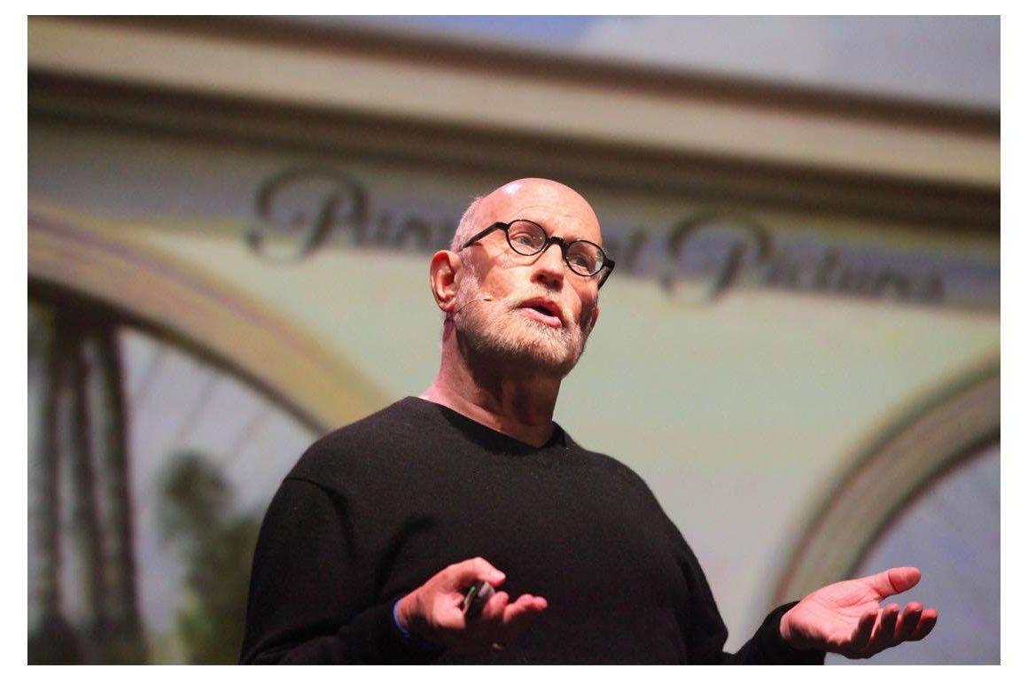 David Kirkpatrick, Story Summit Founder