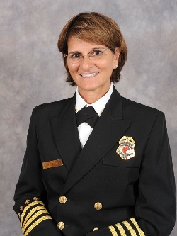 Money vs. Innovation: Chief Mary Cameli, Mesa, Ariz. Fire & Medical Dept.