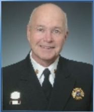 Finding volunteers: Chief Robert Rielage, Wyoming, Ohio Fire (Ret.)