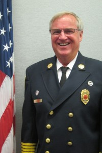 Volunteers: Recruiting and Keeping Them with NVFC Chairman Kevin Quinn