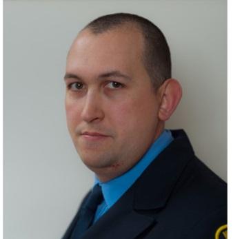 Firefighter Mental Health with David Wiklanski