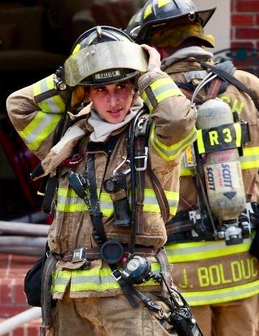 Ending the Firefighter Suicide Crisis with Dena Ali