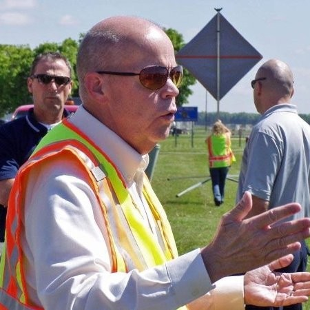 Safety at Crash Scenes with Jack Sullivan