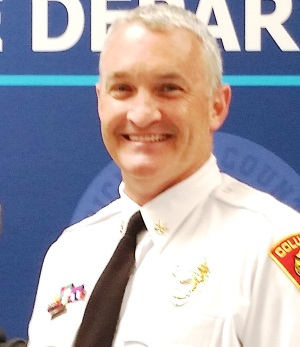 How Firefighter Culture Affects Safety with J. Travis Carricato
