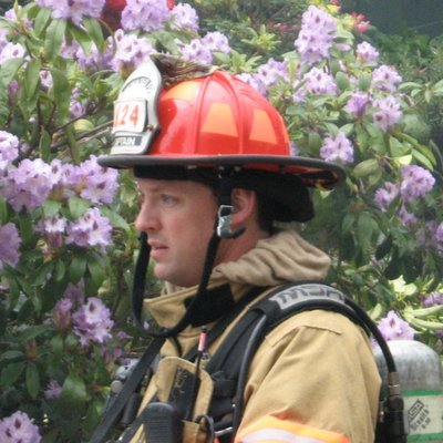 The Art of Being a Fire Officer with Kirk Galatas
