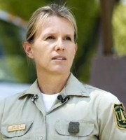 A Female USFS Firefighter's Story of Harassment with Abby Bolt