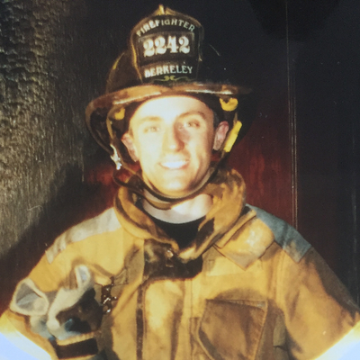 PTSD Cost Her a Career... and Almost Her Life with Christy Warren
