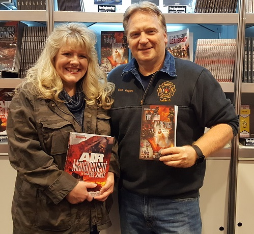 What to Know When You Marry a Firefighter with Mike & Anne Gagliano