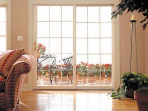 replacement windows Patio door toledo ohio by Abc Windows and More