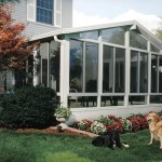 ABC Windows And More Vinyl Sunrooms Perrysburg Ohio