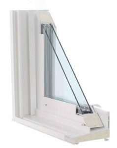 Anatomy of Energy Efficiency Replacement Window