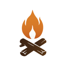 Overnight Camps icon