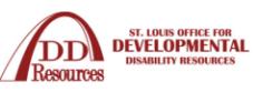 DD Resources Logo